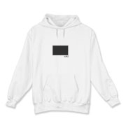 Create Solid Hooded Sweatshirt