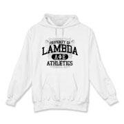Athletics -  Hooded Sweatshirt