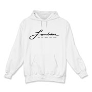 Signature -  Hooded Sweatshirt