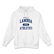 Athletics 2 -  Hooded Sweatshirt