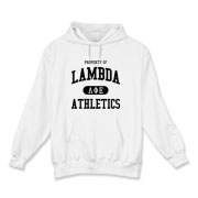 Athletics 3 -  Hooded Sweatshirt