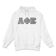 Cement - Hooded Sweatshirt