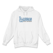 LA -  Hooded Sweatshirt