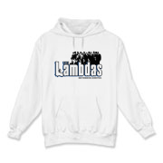 Family -  Hooded Sweatshirt