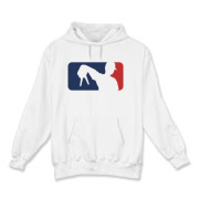 Major League -  Hooded Sweatshirt