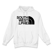 South West LPhiE -  Hooded Sweatshirt