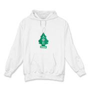 Fresh -  Hooded Sweatshirt