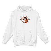 Minooka HS (logo) Hooded Sweatshirt