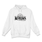 Saturday Morning I - Hooded Sweatshirt