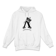 Royalty - Hooded Sweatshirt