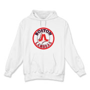 Bahston - Hooded Sweatshirt