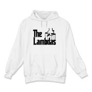 Take the Cannolis - Hooded Sweatshirt