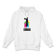King Me - Hooded Sweatshirt