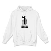 King Me II - Hooded Sweatshirt