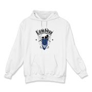 Eternal I - Hooded Sweatshirt