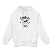 Eternal III - Hooded Sweatshirt