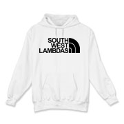 Southwest Lambdas -  Hooded Sweatshirt