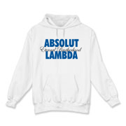 Absolut 2 - Hooded Sweatshirt