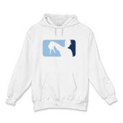 Major League 2 -  Hooded Sweatshirt