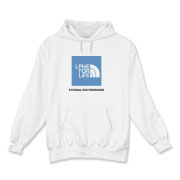 Adventurous - Hooded Sweatshirt
