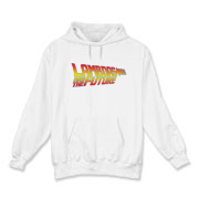 Marty McLambda - Hooded Sweatshirt