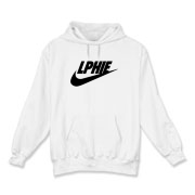 Swoosh 4 - Hooded Sweatshirt