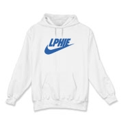 Swoosh 3 - Hooded Sweatshirt