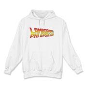 BTTF Part 2 - Hooded Sweatshirt