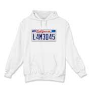 Californication II - Hooded Sweatshirt