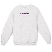 Pornorama Crewneck Sweatshirt