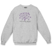 Crewneck Sweatshirt - Light Colors