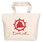 Einhejar Accessories