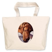 snuggley ridgeback hound on this hugh quality item