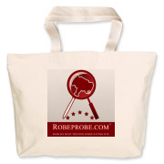 RobeProbe Giant Tote Bag