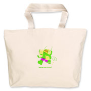 Are you addicted to a white powdery substance and will you do ANYTHING to get it, huh? No, not that type of white powder, are you a Sugar Bug, like me? Show your Sweetened pride with this awesome Tote Bag.