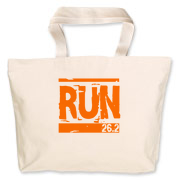 Run 26.2, then show your marathon pride with these running shirts.  Several colors available.