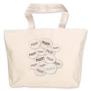 Achetez ce sac. Aux avant-postes de l'innovation 2.0, PSST est le réseau des acteurs du marketing, de la communication, des médias et du design : www.PSST.fr