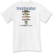 Our Favorite freshwater targets in a nice little bundle. Perfect for the freshwater fisherman in your life.