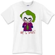 Joker Shirt $19.99