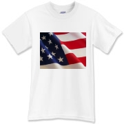 OLD GLORY -  T-Shirt