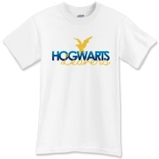 Ravenclaw Leavers T-Shirt
