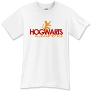 Gryffindor Leavers T-Shirt