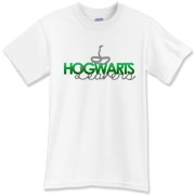Slytherin Leavers T-Shirt