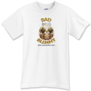 Bad Blenny Solo T-Shirt Men's