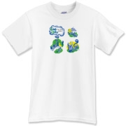 The LIttle Engine  T-Shirt