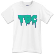 TBC Slimed Men's T-Shirt