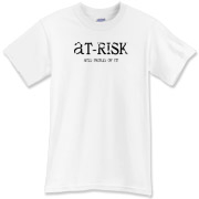 AT-RISK T-Shirt
