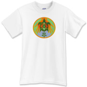 Turtle Hands T-Shirt