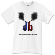 DB Smoking T-Shirt