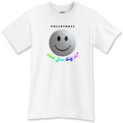 Can You Dig It? Volleyball T-Shirt